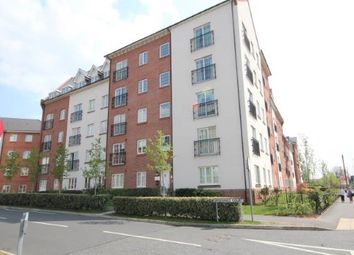 Thumbnail 2 bed flat for sale in Greenings Court, Warrington, Cheshire