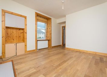 Thumbnail 1 bed flat for sale in Haughhead Road, Earlston
