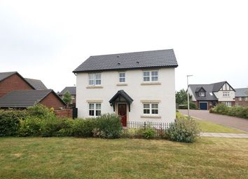 Thumbnail 3 bed semi-detached house for sale in Kinmont Way, Kingstown, Carlisle, Cumbria