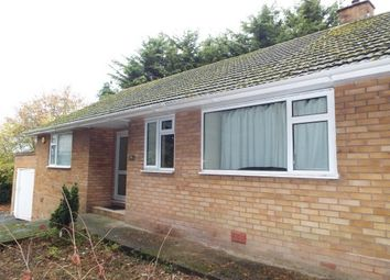 Thumbnail 1 bed bungalow to rent in Everoak Industrial Estate, Bromyard Road, Worcester