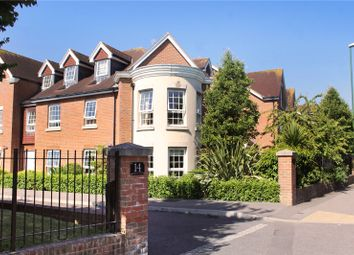 Thumbnail 1 bed flat for sale in Church Street, Littlehampton