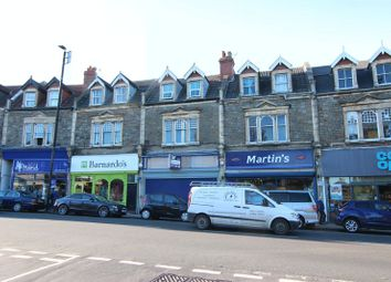 Thumbnail 5 bed maisonette for sale in Henleaze Road, Henleaze, Bristol