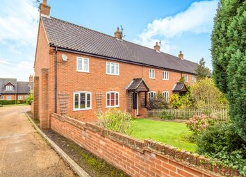 Thumbnail 4 bed semi-detached house for sale in Pikes Nursery, Ludham, Great Yarmouth