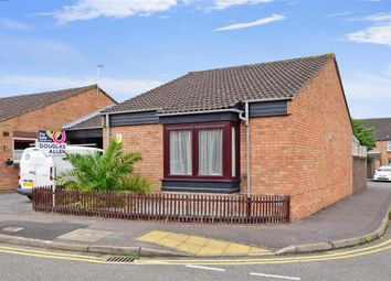 Thumbnail 2 bedroom semi-detached bungalow for sale in Gregory Road, Romford, Essex