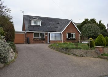 Thumbnail 4 bed property for sale in Rectory Road, Haddiscoe, Norwich