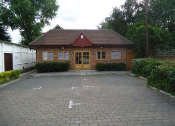 Thumbnail Office for sale in Gore Road, Burnham