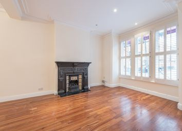 Thumbnail 4 bed property to rent in Calabria Road, London