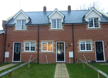 Thumbnail 2 bedroom terraced house to rent in The Green, Ormesby, Great Yarmouth
