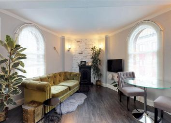 Thumbnail 2 bed flat for sale in The Cloisters, 145 Commercial Street, London