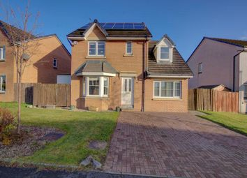 4 bed detached house for sale in Parkholm Drive, Glasgow G53