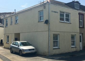 Thumbnail 1 bed flat for sale in St. Clare Street, Penzance