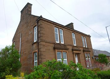 Thumbnail 3 bed maisonette for sale in Lockerbie Road, Dumfries