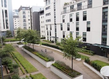 Thumbnail 2 bed flat to rent in 341 Glasgow Harbour Terraces, Glasgow Harbour, Glasgow