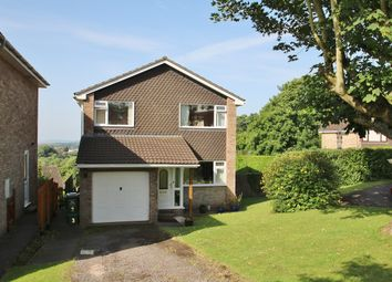 Thumbnail 3 bed detached house for sale in Willow Heights, Lydney