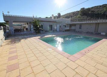 Thumbnail 5 bed villa for sale in Spain, Valencia, Alicante, Aspe