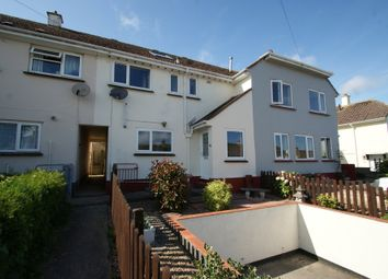 4 bed terraced house for sale in Pembroke Road, Paignton TQ3