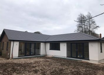 Thumbnail 3 bed detached house for sale in Church Street, Ropley, Alresford, Hampshire