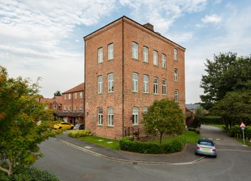 Thumbnail 3 bed flat for sale in Station Court, Waterside, Langthorpe, Boroughbridge, York