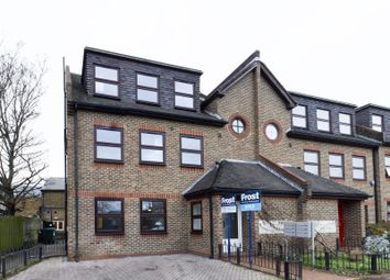 Thumbnail 1 bed flat for sale in Gloucester House, Churchfield Road, Walton-On-Thames