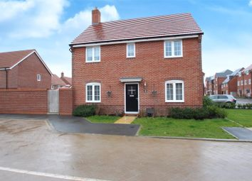 4 bed detached house for sale in Aster Close, Didcot, Oxfordshire OX11