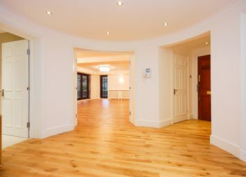 Thumbnail 3 bed flat for sale in Prince Regent Court, Avenue Road, London