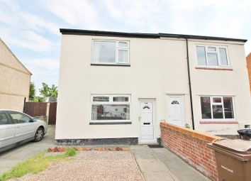 Thumbnail 2 bed semi-detached house to rent in Norwood Road, Southport