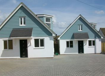 Thumbnail 3 bedroom bungalow to rent in Millstrood Road, Whitstable