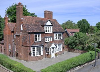 Thumbnail 6 bed detached house for sale in Hazelmere, 4 Maltmans Road, Lymm