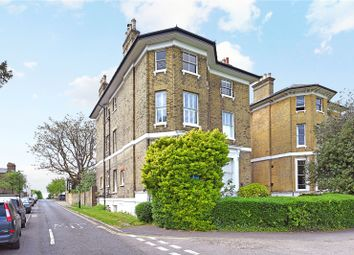 1 bed flat for sale in Dartmouth Terrace, London SE10