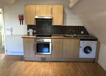 Thumbnail 4 bed flat to rent in Claude Road, Roath Cardiff