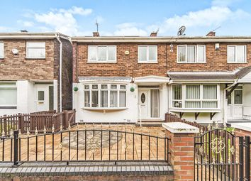 Thumbnail 3 bedroom terraced house for sale in Baltimore Avenue, Town End Farm, Sunderland