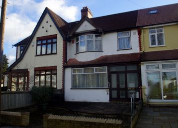 Thumbnail 3 bed terraced house for sale in Stanhope Grove, Beckenham