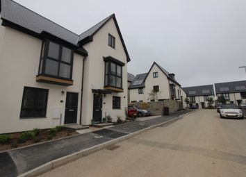 Thumbnail 2 bedroom semi-detached house to rent in Albacore Drive, Plymouth