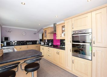 Thumbnail 3 bed semi-detached house for sale in Wheatsheaf Drive, Waterlooville, Hampshire