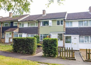 Thumbnail 3 bed terraced house for sale in Esk Way, Bletchley, Milton Keynes, Bucks