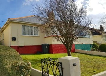 Thumbnail 2 bed bungalow to rent in Foxhole Road, Paignton