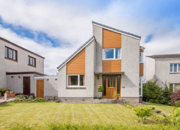 Thumbnail 3 bed detached house for sale in Pitdinnie Road, Cairneyhill, Dunfermline