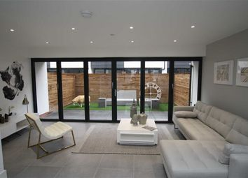 Thumbnail 4 bed property for sale in George Leigh Street, Ancoats, Manchester