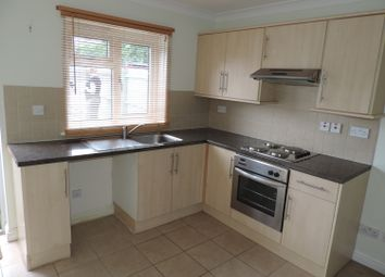 Thumbnail 1 bed terraced house to rent in Blenheim Drive, Bicester