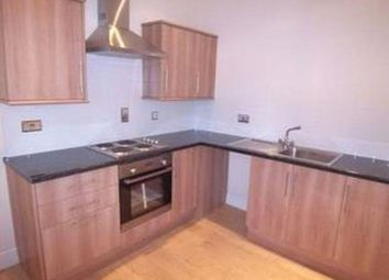 Thumbnail 1 bed flat to rent in High Street, Caerleon