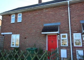 2 bed semi-detached house for sale in Westmoreland Avenue, Scampton, Lincoln, Lincolnshire LN1