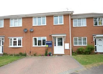 Thumbnail 3 bedroom terraced house for sale in Southwold Close, Lower Earley, Reading