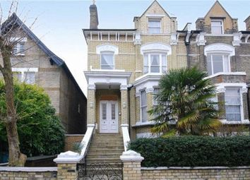 Thumbnail 1 bed flat to rent in Priory Road, West Hampstead