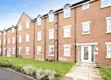 Thumbnail 2 bed flat to rent in Cloatley Crescent, Royal Wootton Bassett, Wiltshire
