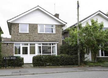 Thumbnail 4 bed detached house to rent in Old Road, Shotover Hill