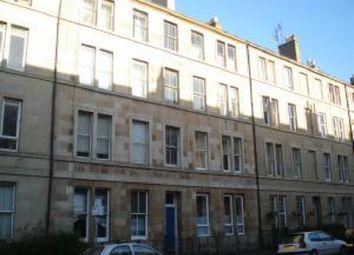 Thumbnail 3 bed flat to rent in Panmure Place, Edinburgh