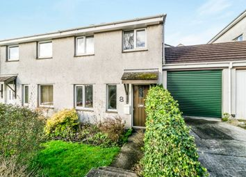 Thumbnail 4 bed semi-detached house for sale in Macandrew Walk, Ivybridge