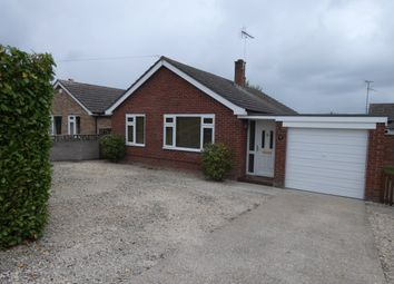 Thumbnail 3 bed bungalow to rent in Downland Way, Durrington, Salisbury
