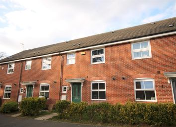Thumbnail 3 bedroom terraced house for sale in Hillside Gardens, Wittering, Peterborough
