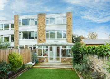 Thumbnail 4 bed terraced house for sale in Townfield, Rickmansworth